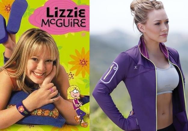 disney kids, then and now, actors, actresses, series