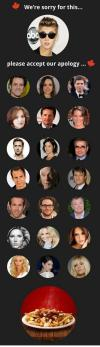 canadian actors and actresses, justin bieber, sorry