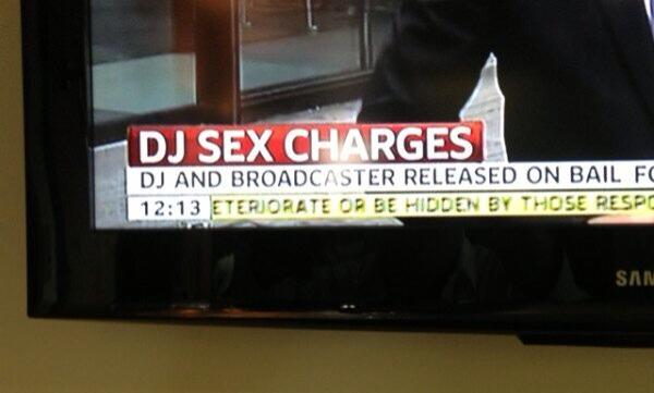 worst dj name ever, dj sex charges