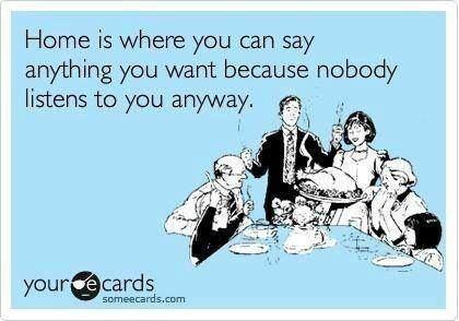 how is where you can say whatever you want because nobody listens anyway, ecard