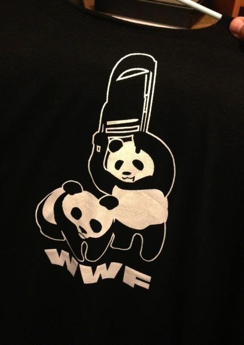 Wrestling Panda Holding Chair JustPost Virtually entertaining – Wwf Chair
