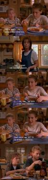 malcolm in the middle, tv show, joke