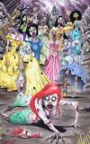disney princess zombies, Happily Ever Afterlife