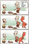 comic, the devil's music