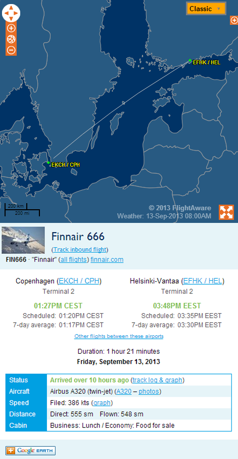 hel, friday the 13th, flight 666