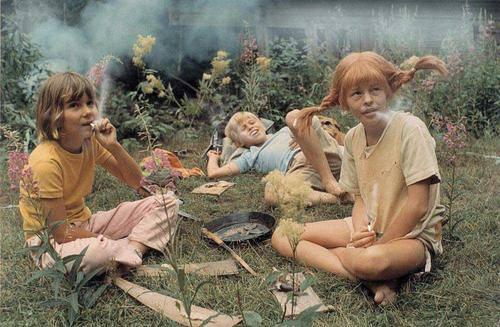 kids smoking, smoke