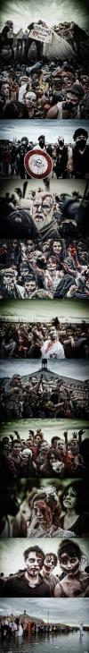 zombie, photography, costumes, cosplay, win