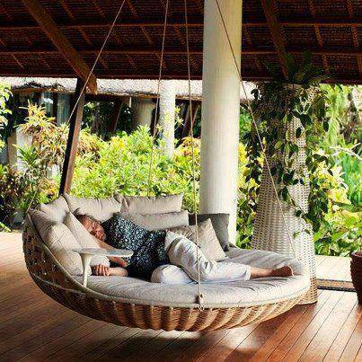 hammock couch bed, furniture win