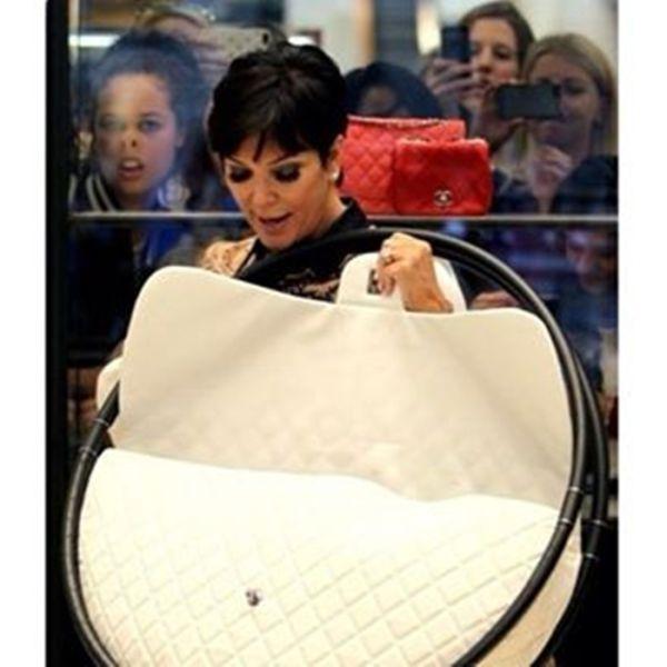 photobomb, nose up against window, lol, giant purse, wtf