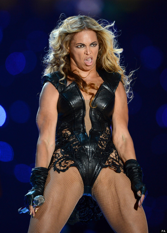 2013 photo of the year, beyonce, super bowl fail