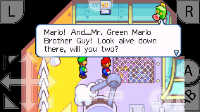 luigi, green mario brother guy