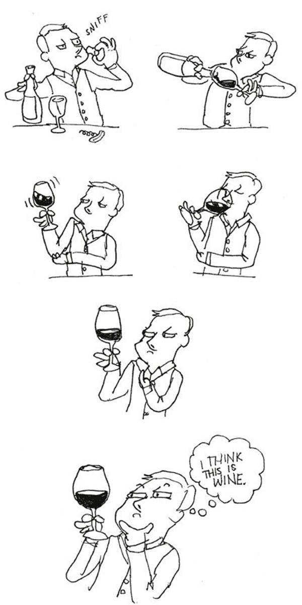i think this is wine, wine tasting