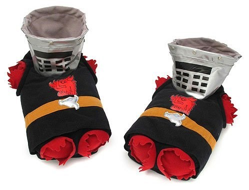 these are slippers, and yes you can buy them, product, monty python