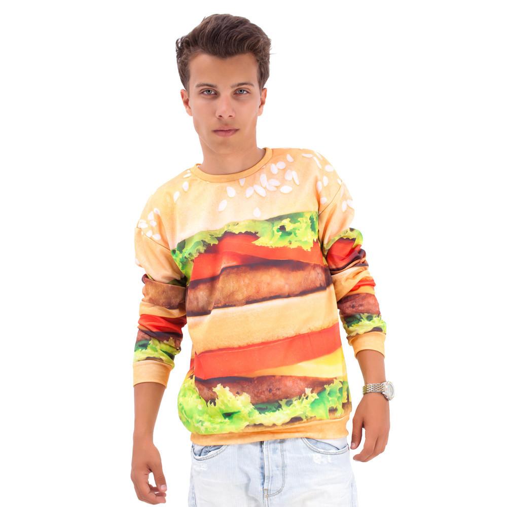 fuck these 10 people wearing giant ironic meme bullshit sweatshirts