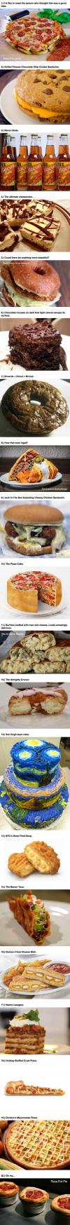 20 foods that will put your diet at risk, food porn, pizza