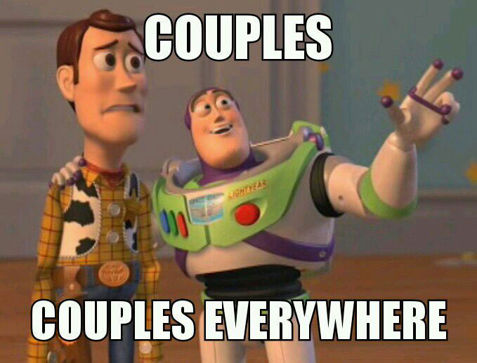 Memes Everywhere Toy Story Everywhere Toy Story Meme