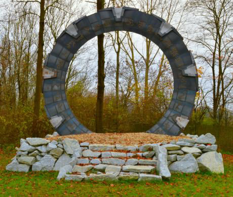 stargate fan art irl
