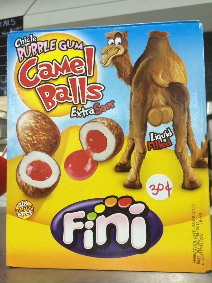 Bilderesultat for wtf candy