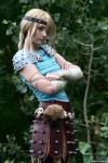 astrid cosplay