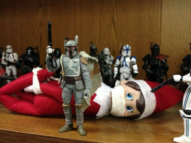 star wars antagonist characters tie up elf, figurines, lol