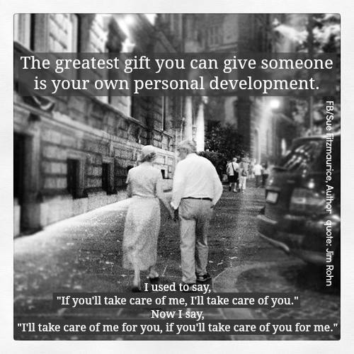 greatest gift you can give someone