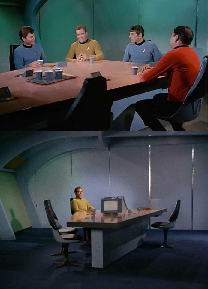 when two shots from the original star trek gives you a case of the feels
