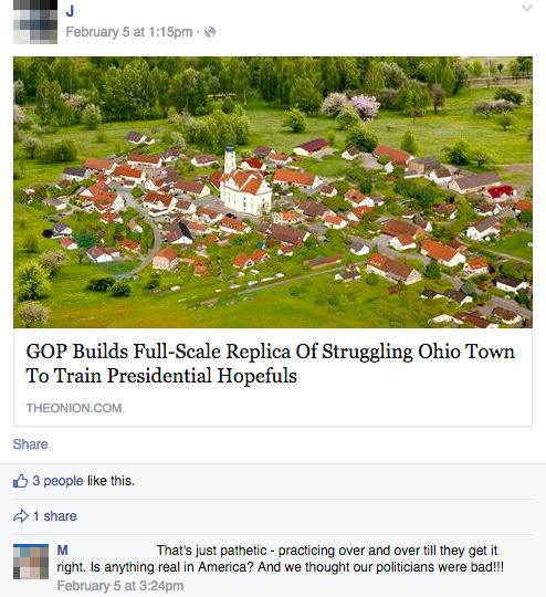 gop builds full scale replica of stuggling ohio town to train presidential hopefuls