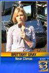 brittany gray near climax, news label fail