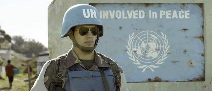 Image result for uninvolved in peace