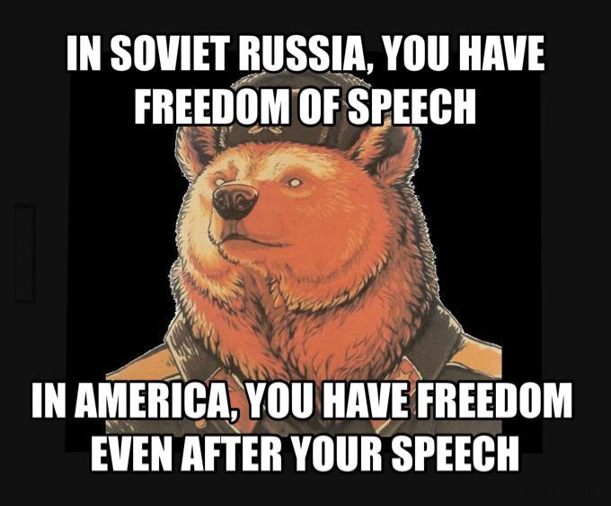 In Soviet Russia - JustPost: Virtually entertaining