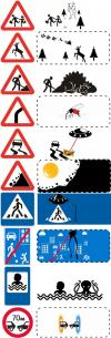 what those road signs really mean, the bigger picture