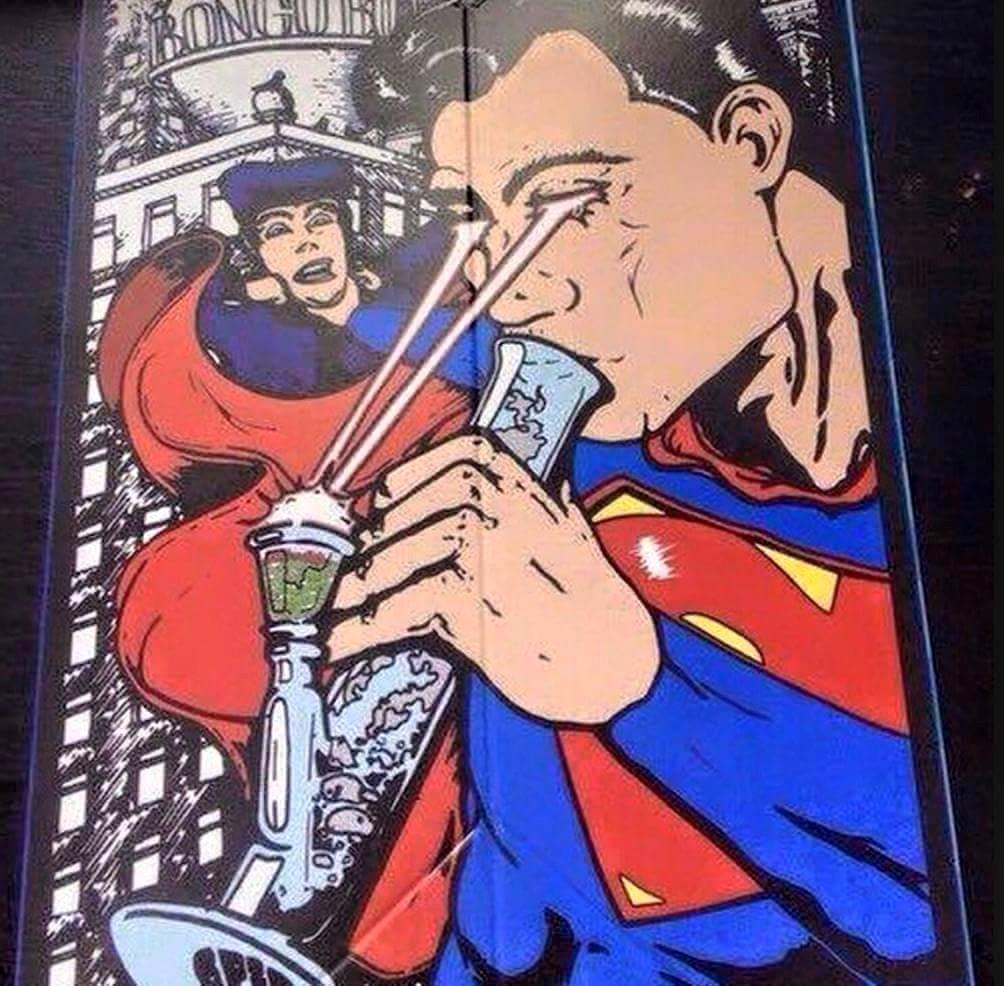 Супер член супермена 26 фотография
