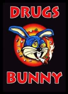 drugs bunny