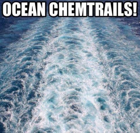 ocean chemtrails!, meme