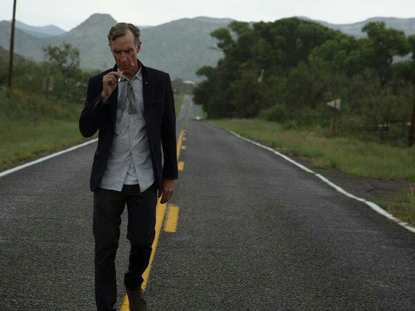 bill nye looks like he's dropping the hottest mix tape of 2015