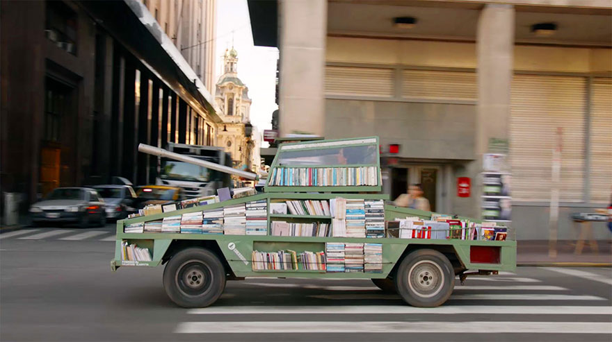 weapons of mass instruction, library tank