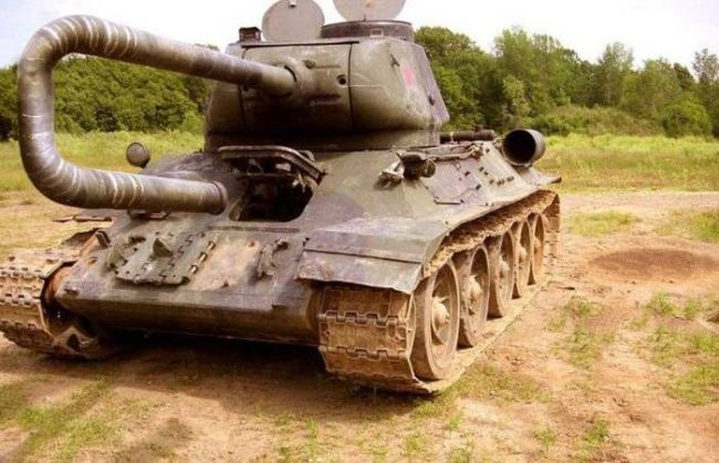 the worst tank ever
