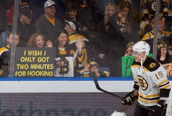 the funniest fan game day signs ever