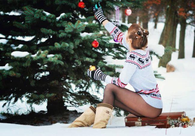 Stop Premature Christmas Decorating - JustPost: Virtually entertaining