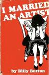 i married an artist, woman on chair in tears, book