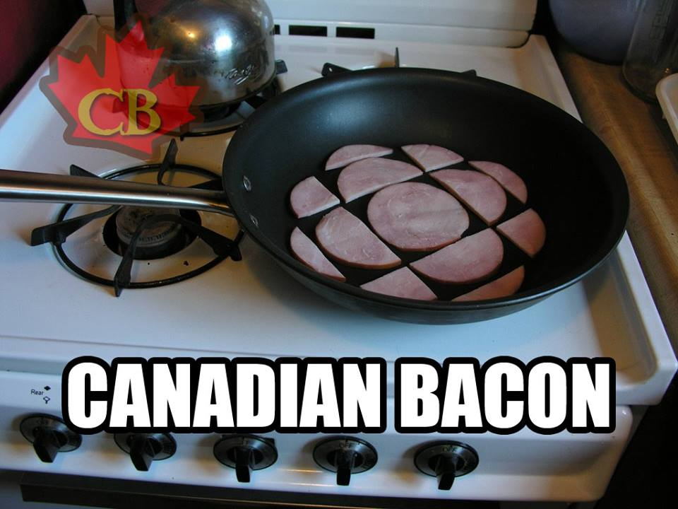 canadian bacon, abc logo