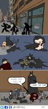 please just kill me, i don't do that, scumbag batman