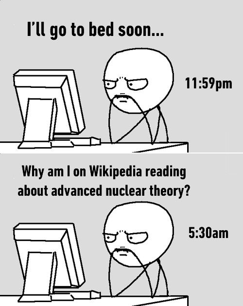 i'll go to bed soon, why am i on wikipedia reading about advanced nuclear theory
