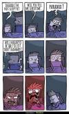 dad i'm not sleepy yet, will you tell me a bedtime paradox?, will magneto be able to lift thor's hammer?, comic