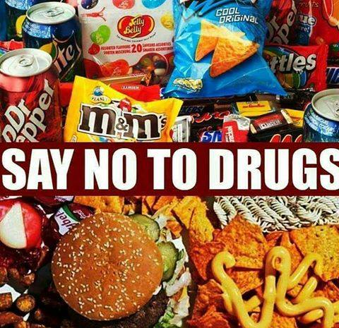 Junk Food That Is Actually Healthy