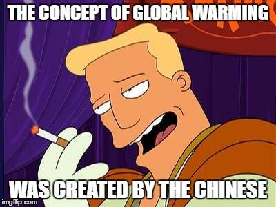 donald trump quotes make a lot more sense when you imagine zapp brannigan saying them