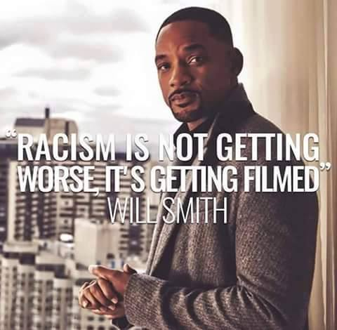 Racism Is Not Getting Worse - JustPost: Virtually entertaining