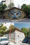 incredible before & after street art transformations that'll make you say wow