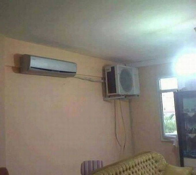 when your air conditioner needs an air conditioner