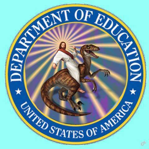 department of education, united states of america
